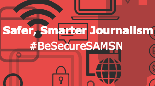 Digital Security Resources for Journalists