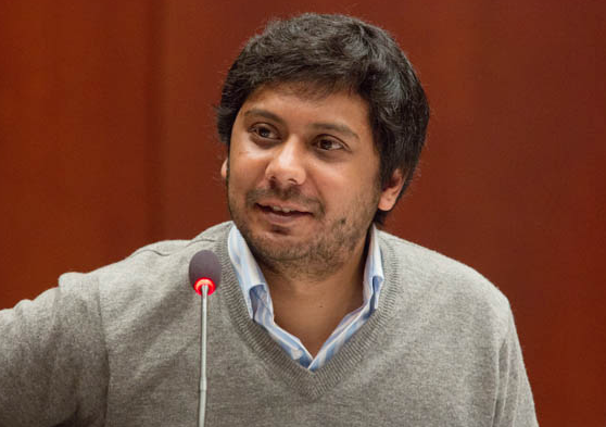 Pakistani journalist barred from leaving country