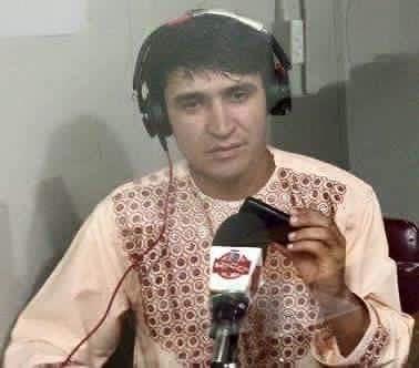 Journalist shot dead in western Afghanistan