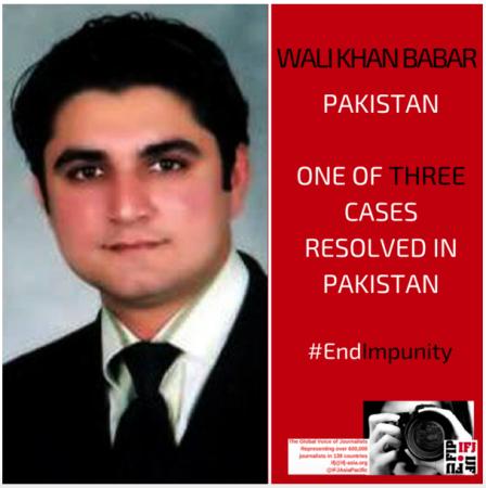Wali Khan Babar