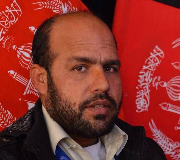 Afghan Cameraman receives death threats