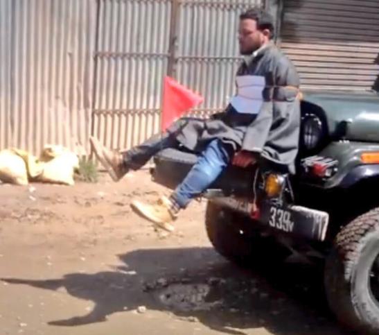 Kashmir crack down: twenty two social media channels blocked