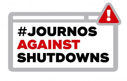 Campaign Against Internet Shutdown