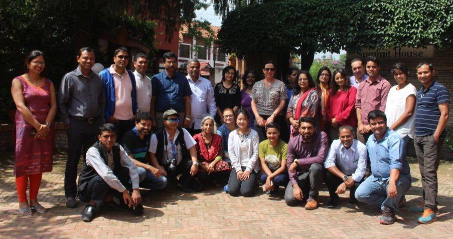 South Asian Media Solidarity Forges Ahead