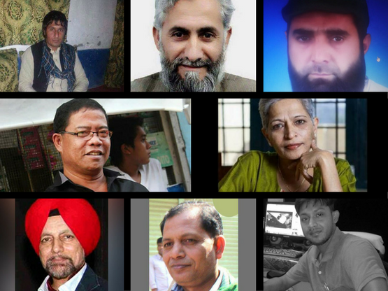 SAMSN, IFJ demand concrete action to end impunity in South Asia