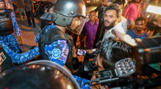 Riding the Waves of Repression: State of Press Freedom in the Maldives (LIVE BLOG)