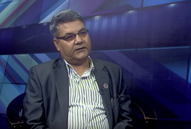 Nepal's minister allegedly shuts down TV talk show after critical questions
