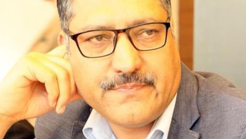 Prominent editor Shujaat Bukhari shot dead in Kashmir, India