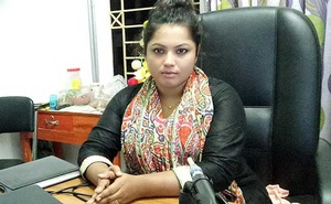 Female TV journalist stabbed to death in brutal attack in Bangladesh