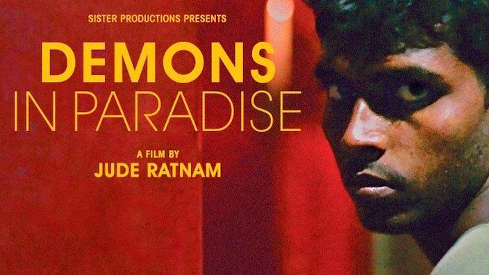 Internationally acclaimed film removed from Jaffna Film Festival