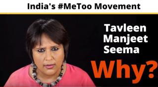 Barkha Dutt's open letter to #MeToo critics