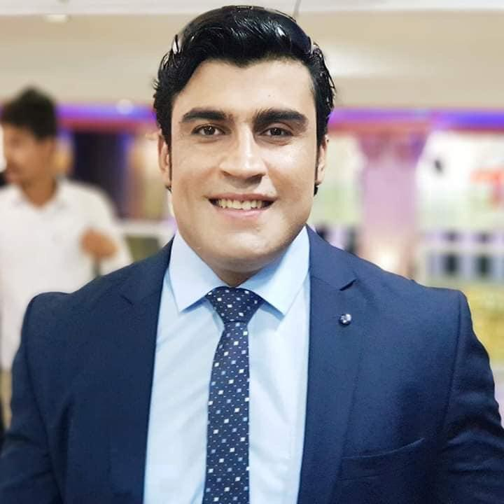 Afghan journalist survives assassination attempt