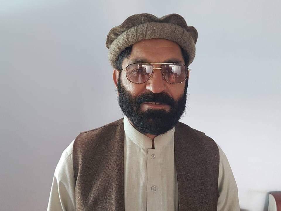 Afghan journalist killed on his way to work