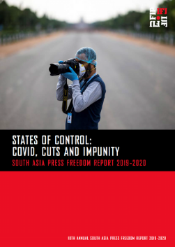 States of Control: Covid, Cuts and Impunity