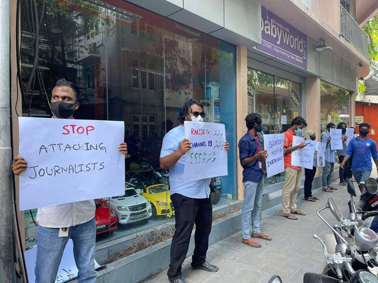Impunity for religious extremists threatens peace in the Maldives