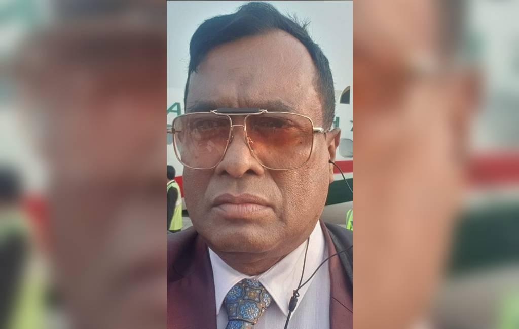 Bangladesh: Police arrest NTV bureau chief under Digital Security Act
