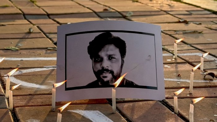Afghanistan: Reuters journalist Danish Siddiqui killed in crossfire